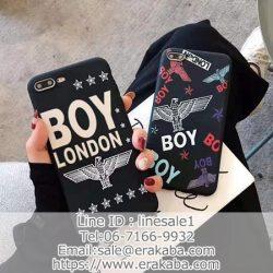 BOY LONDON iphone11pro max/11pro/11スマホケース ボーイロンドン かっこいい アイフォンxs max/xケース