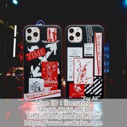 Off-white オフホワイト iPhone11/11pro maxケース ブランド ソフト アイフォン11pro/xs max ケース