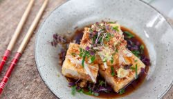 Agedashi Tofu | Good Chef Bad Chef