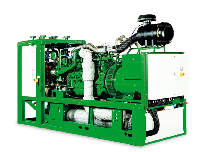 Agenitor 75-450kW