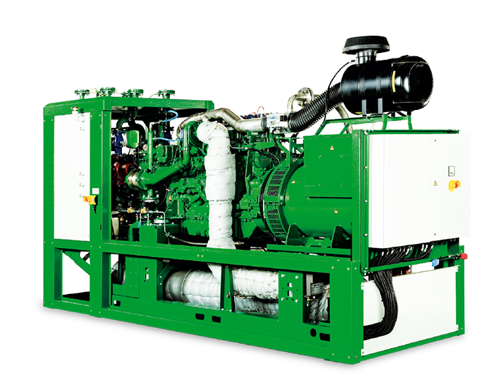 Agenitor 95 to 450kW