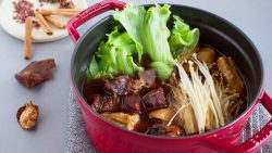 Bak Kut Teh · Southeast Asian Recipes · Nyonya Cooking