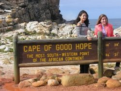 Private Tours Cape Town – Mile By Mile