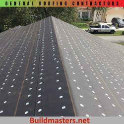 Certified Roofing Contractor