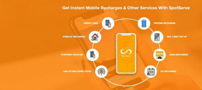 Get Done Etisalat Recharge Online