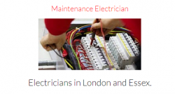 Electrical Testing in London & Essex