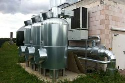 2G Biogas Treatment Systems