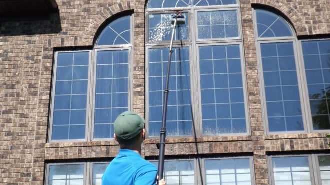 Affordable Window Cleaning Services