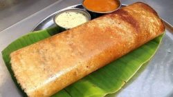 Healthy Dosa / Pancake · Southeast Asian Recipes · Nyonya Cooking