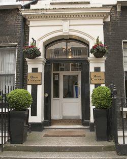 Best Hotel in Bloomsbury London UK