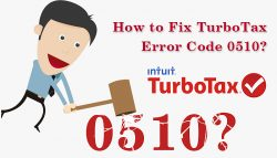 How to restore TurboTax error 510 without an issue?