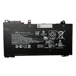3900mAh 11.55V For HP L32407-2B1 Battery