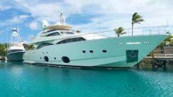 Miami Party Yacht Charters – Waterfantaseas