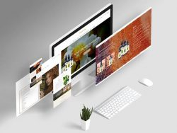 Digital Marketing Web Design