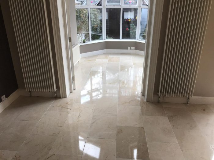 Marble Restoration Services