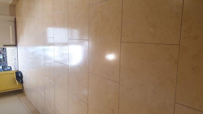 Travertine Cleaning – Travertine Floor Polishing