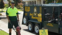 Get Top Lawn Mowing Craigieburn – Jim's Mowing Melbourne North