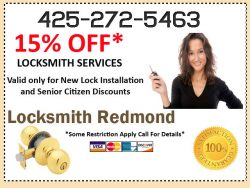 Redmond Locksmith