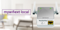 The Fastest Method for Netgear WiFi Extender Setup
