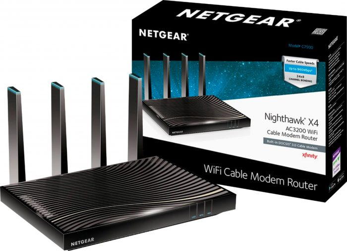 How To Find Netgear Router's Default IP Address?
