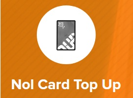 Nol Card Top up – Recharge Online