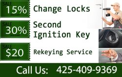 24 Hour Locksmith Bothell WA