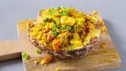 Pineapple Fried Rice · Southeast Asian Recipes · Nyonya Cooking