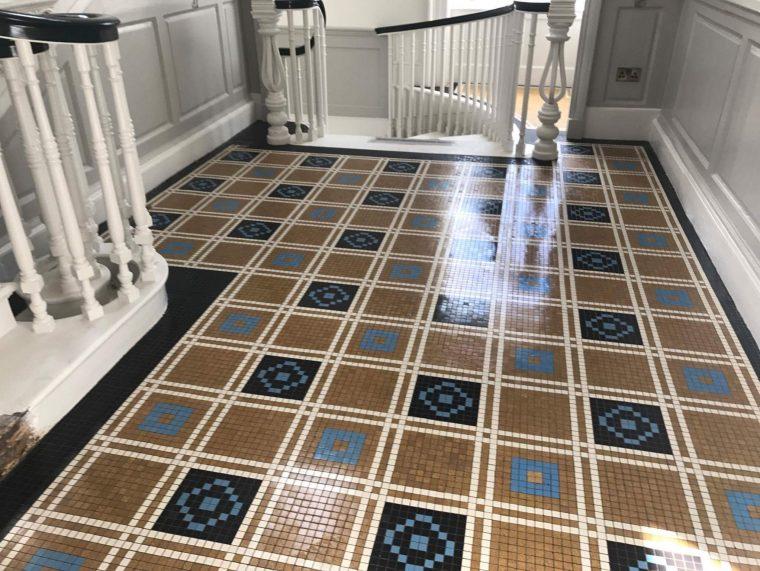 Ceramic Floor Cleaning Dublin