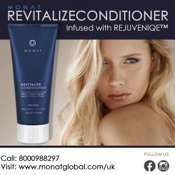 Buy Revitalise Conditioner | Monat Global UK