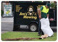 Lawn Maintenance Perth