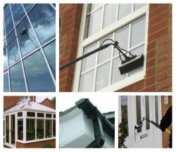 Professional Window Cleaning Dublin
