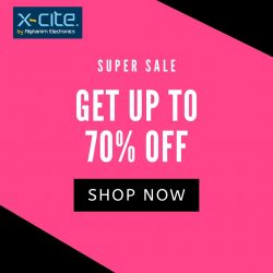 Xcite Coupon Code Kuwait & Offers