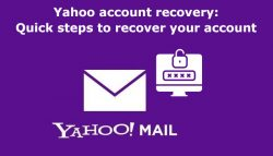 Yahoo Account Recovery: Quick steps to recover your account