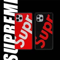 supreme アイフォン11プロマックス ケース