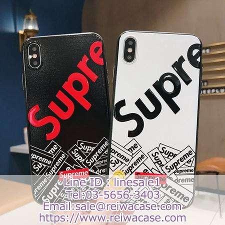 シュプリーム iphone11 pro max/xs maxケース