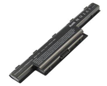 5200mAh Laptop Akku für Acer Aspire 5742