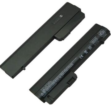 Laptop Battery for HP Compaq 2510p, 4400mAh
