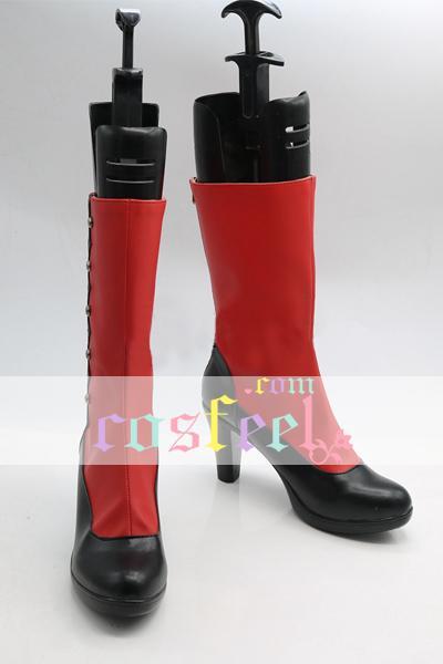 黒執事 アンジェリーナ・ダレス コスプレ靴