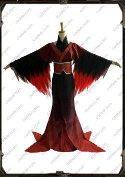 第五人格 監管者 紅蝶 コスプレ衣装