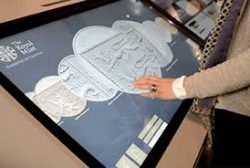 Interactive Touchscreen Solutions – IntuiFace