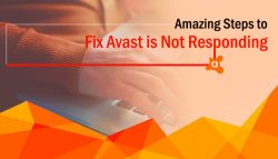 Amazing Steps to Fix Avast is Not Responding