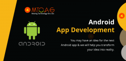 Android Application Development Company | Android App Development Company