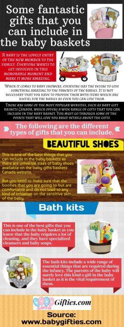 Baby baskets-Make the basket customized