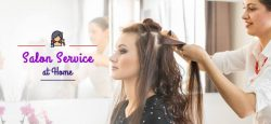 Avail Beauty services at home with Beautyjoy in your hand!