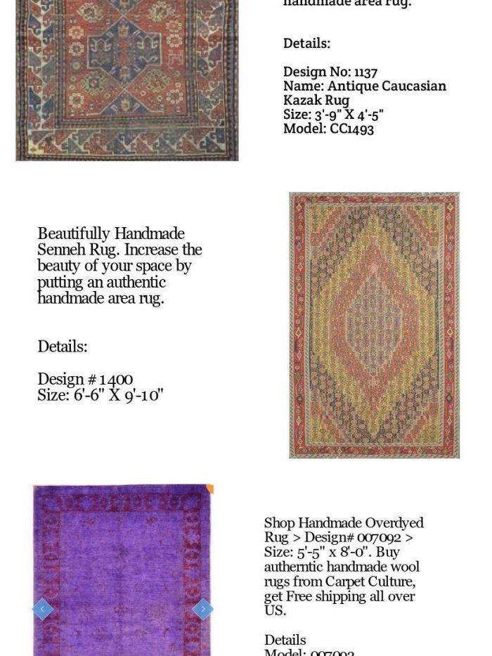 Cheap Area Rugs – Carpet Culture