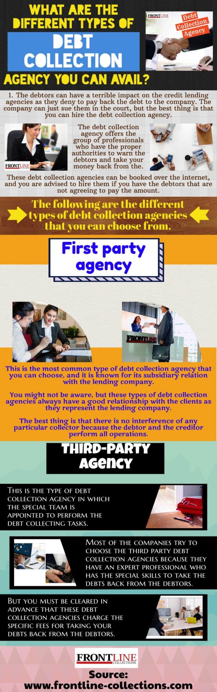 Hiring the best debt collector agency