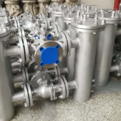 Floating Ball Valve Manufacturer in Germany