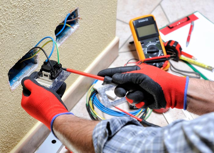 Let Housejoy Put and End to Electrical Issues in your Home