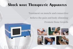 Shockwave Therapeutic Apparatus