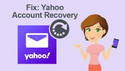 Fix: Yahoo Account Recovery